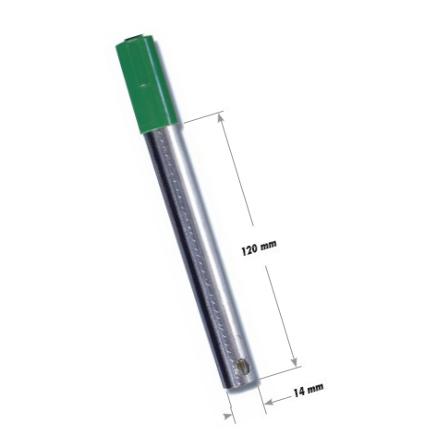 Hanna pH-/°C Elektrode HI1296D für HI991001, HI991002 und HI991003