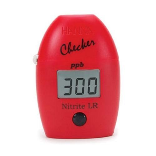Mini-Photometer Checker® HI707 f. Nitrit Niedrig