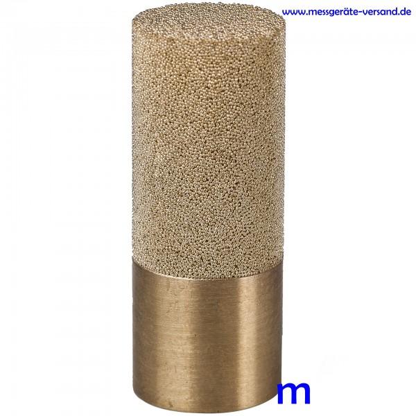 Bronze-Sinter-Filter ebro AH 200