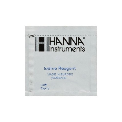 Reagenzien HI93718 Iod