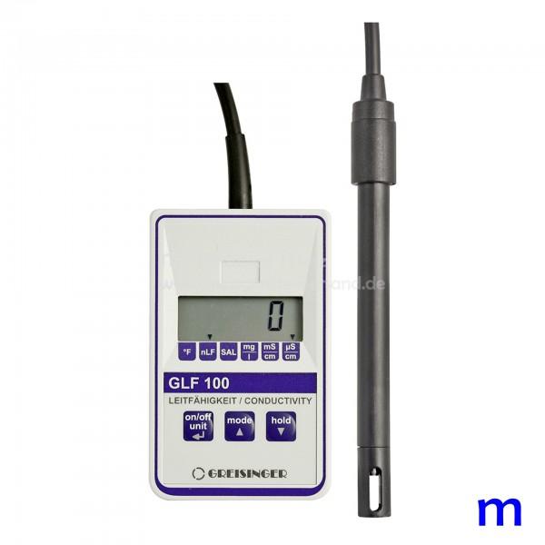 Leitfähigkeitsmessgerät Greisinger GLF 100
