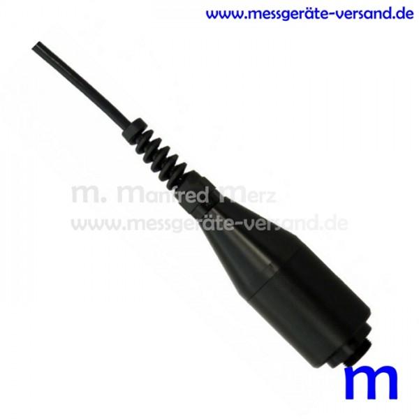 Luftsauerstoff-Sensor GGO 370 m. 1,2 m Kabel, universeller Einsatz, geschlossener Sensor