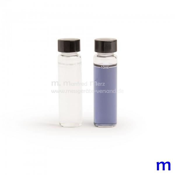 Kalibrierstandard HI706-11 Phosphor 0,0 und 7,5 ppm