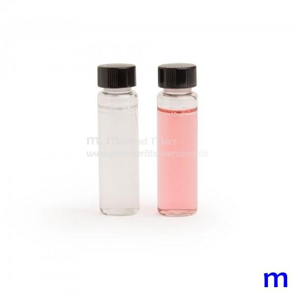 Kalibrierstandard HI701-11 Freies Chlor 0 und 1 ppm