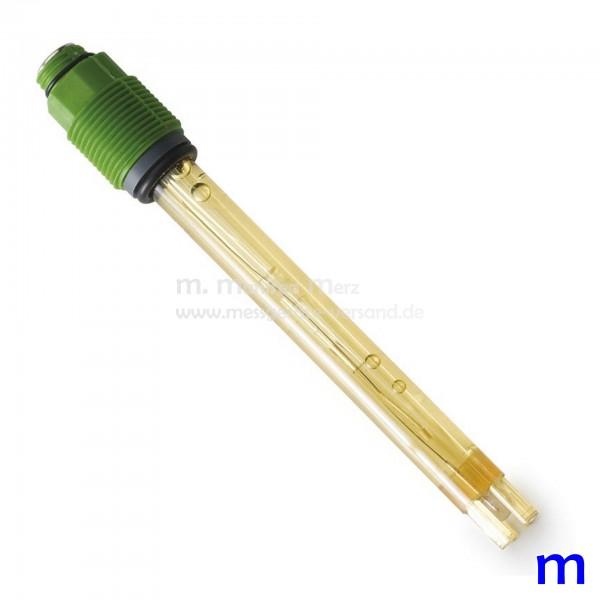 Hanna pH-Elektrode Kunststoff HI1210T