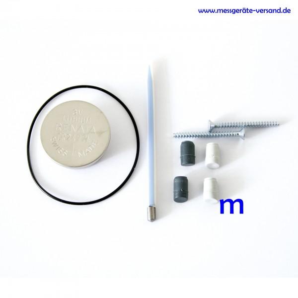 Batteriewechsel-Set ebro AG 170